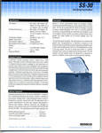 SS30 Obsolete Bulletin PDF