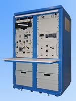 Bemco Integrated Distribution Controls and PTS Temperature Servo System
